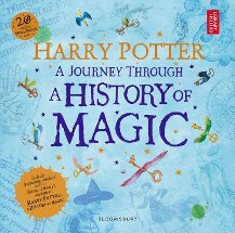 Age All Harry Potter Fans Highly Recommended If You Are A Fan Then This Book Is MUST HAVE After Bringing Home I Made The