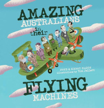 Readplus age 8 80 highly recommended prue and kerry mason show their passion insight and love of flying in this truly amazing information book amazing fandeluxe Choice Image