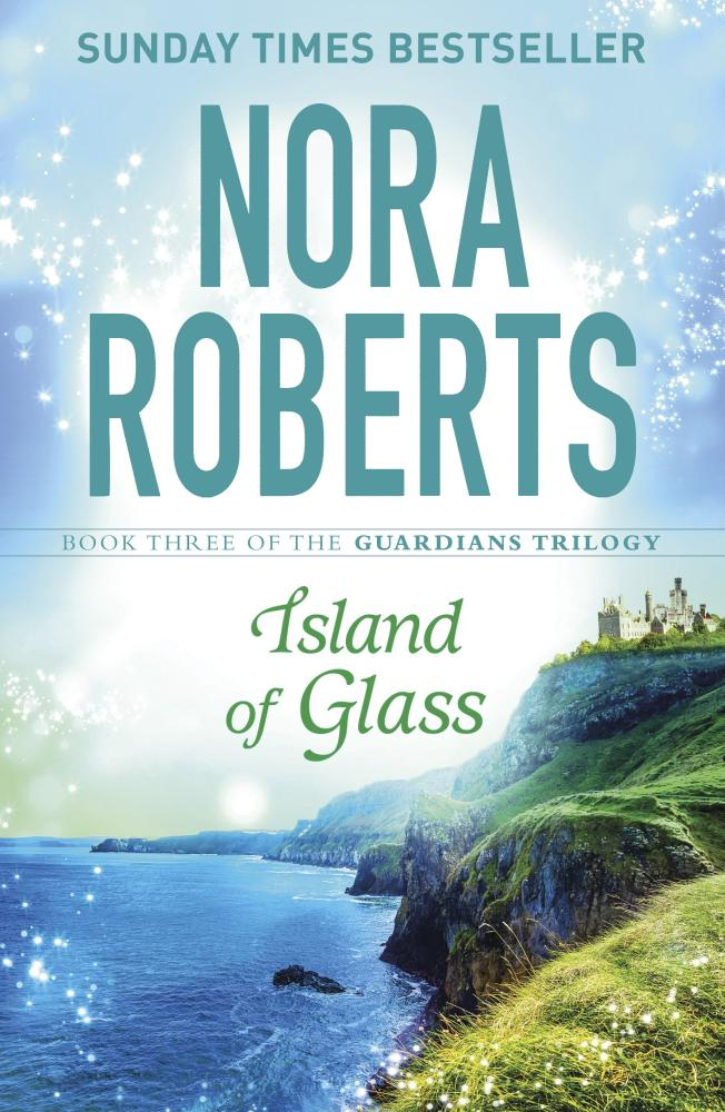 3 Piatkus 2016 ISBN 9780349407906 Age Adult Romance Fantasy The Third In Guardians Series See Roberts Return To Ireland As Her Setting Where