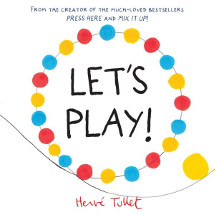 Readplus following instructions wordplay humour a companion to press here and mix it up this board book offers great fun to both reader and listener fandeluxe Gallery