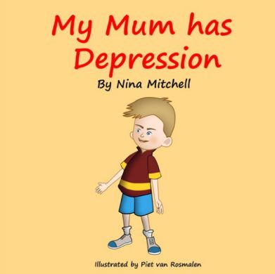 Recommended Themes Mental Illness Depression This Sensitive Picture Book Gives An Insight Into For A