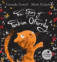 Age 4 Highly Recommended Themes Cats Survival Stories Cautionary Tales When Tantrum Pads Across The Roofs In Search Of Food With Her Three