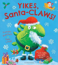 9165d747ad (Age  Preschool) Christmas. Verse. Vibrantly illustrated